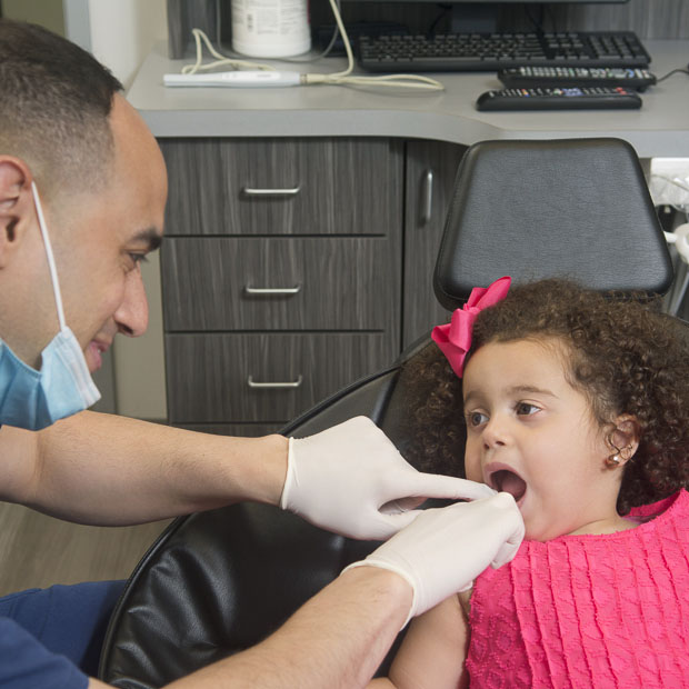 Pediatric Dental Care at Villa Dental