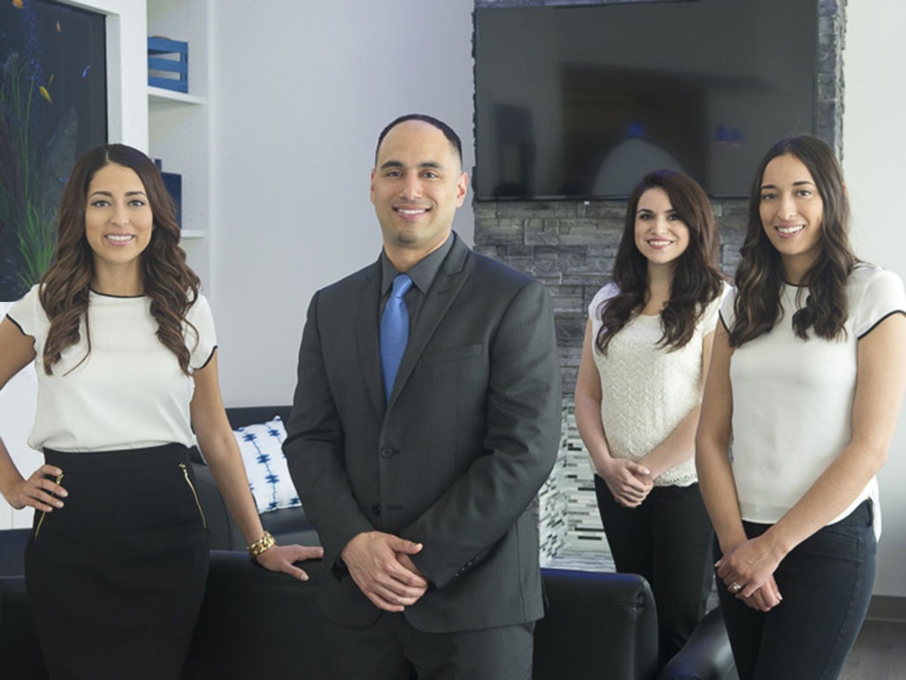 Villa Dental Team